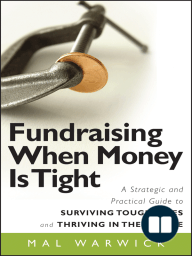 Fundraising When Money Is Tight