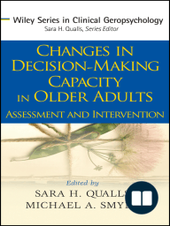 Changes in Decision-Making Capacity in Older Adults