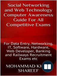 Social Networking and Web Technology Computer Awareness Guide For All Competitive Exams