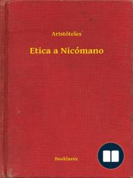 Etica a Nicómano