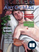 The Art of Man - Volume 13 - eBook