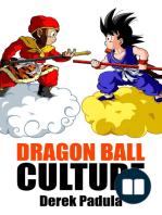Dragon Ball Culture Volume 1