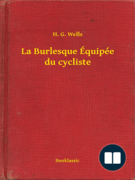 La Burlesque Équipée du cycliste