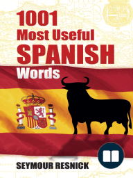 1001 Most Useful Spanish Words
