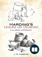 Harding's Lessons on Drawing