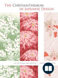 The Chrysanthemum in Japanese Design