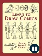 Learn to Draw Comics