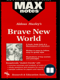Brave New World (MAXNotes Literature Guides)