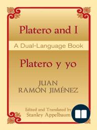Platero and I/Platero y yo