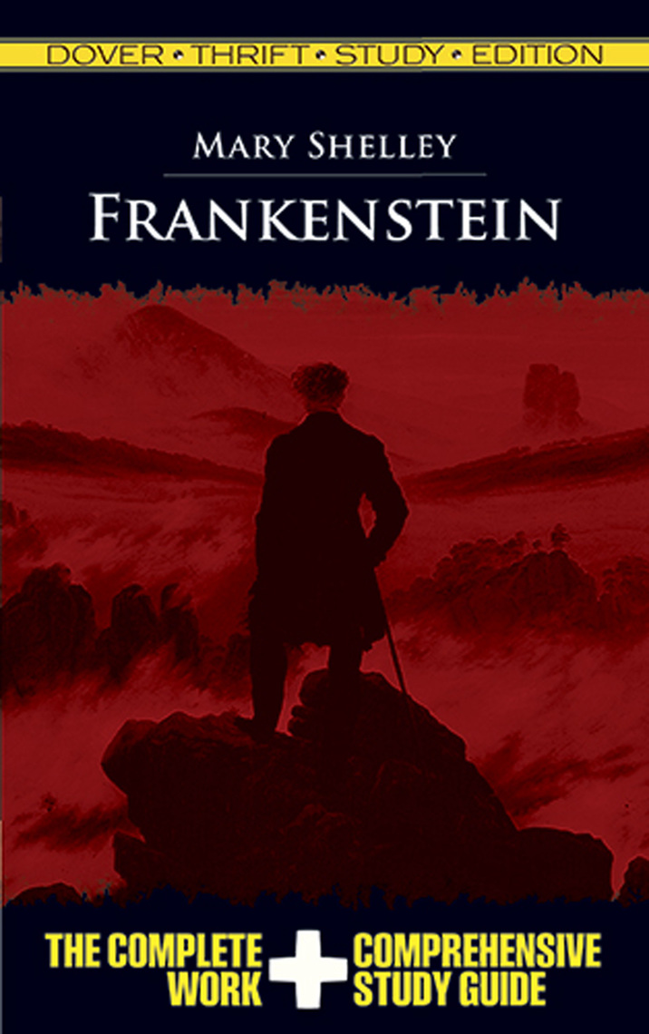 a comparison of frankenstein by mary shelley and a separate peace by john knowles In mary shelley's frankenstein, victor betrays nature by creating the monster it is the responsibility of nature, and not man, to create human beings.