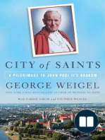 City of Saints by George Weigel (Chapter 1)
