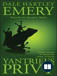 Yantriel's Privy