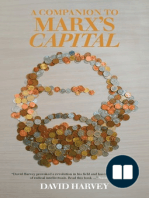 A Companion to Marx's Capital