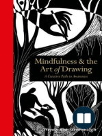 Mindfulness & the Art of Drawing