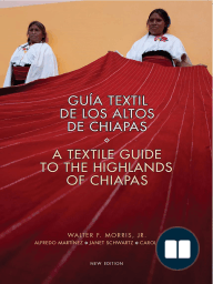 Textile Guide to the Highlands of Chiapas
