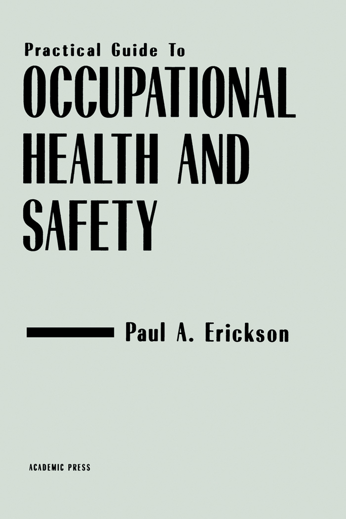 occupational safety and health and practical Certificate in occupational health and safety taught by professionals in the field, the university of new brunswick's (unb) certificate in occupational health & safety (cohs) focuses on equipping learners with practical.