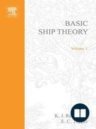Basic Ship Theory Volume 1