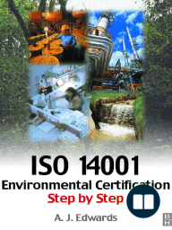 ISO 14001 Environmental Certification Step-by-Step