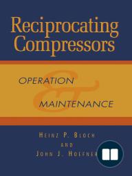 Reciprocating Compressors: