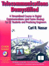 Telecommunications Demystified