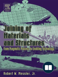Joining of Materials and Structures