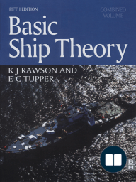 Basic Ship Theory, Combined Volume
