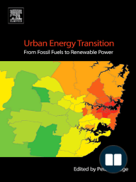 Urban Energy Transition
