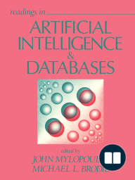 Readings in Artificial Intelligence and Databases