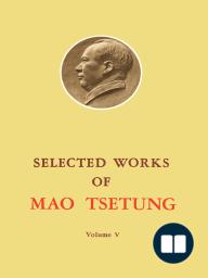 Selected Works of Mao Tse-Tung