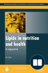 Lipids in Nutrition and Health