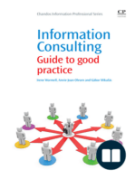 Information Consulting