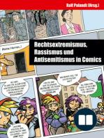 Rechtsextremismus, Rassismus und Antisemitismus in Comics