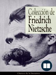 Colección de Friedrich Nietzsche