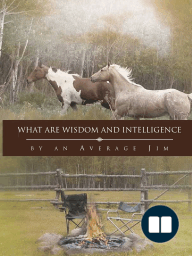 What Are Wisdom and Intelligence