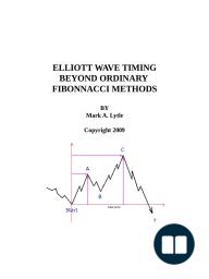 Elliott Wave Timing Beyond Ordinary Fibonacci Methods