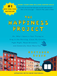 The Happiness Project (Revised Edition)