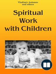 Spiritual Work with Children