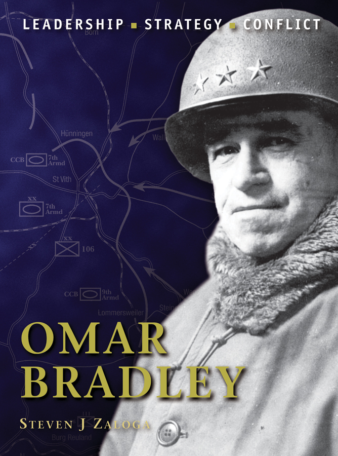 omar bradley General of the army omar nelson bradley (february 12, 1893 – april 8, 1981), nicknamed brad, was a highly distinguished senior officer of the united states army during and after world war ii.
