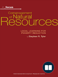 Comanagement of Natural Resources