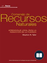 Comanejo de Recursos Naturales