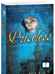 Priceless, By Tom Davis (Chapter One)