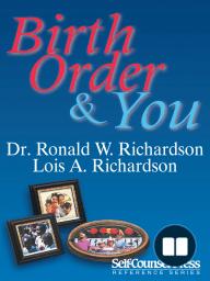 Birth Order & You