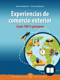 Experiencias de comercio exterior