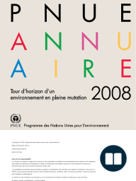 The UNEP Yearbook 2008 (French)