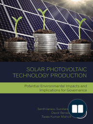 Solar Photovoltaic Technology Production