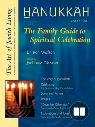 Hanukkah (Second Edition)