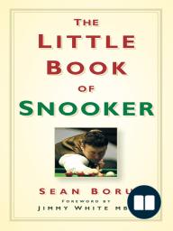 Little Book of Snooker