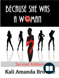 Because She Was A Woman