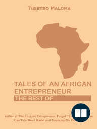 Tales of an African Entrepreneur