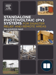 Standalone Photovoltaic (PV) Systems for Disaster Relief and Remote Areas